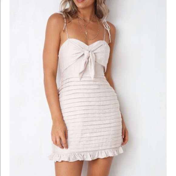 stelly Dresses & Skirts - The right way dress From Stelly !!